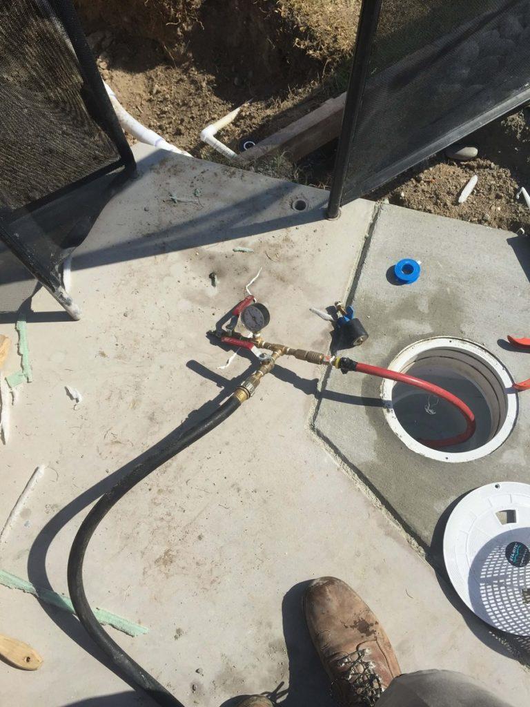 Pool Leak Detection Amp Plumbing Pool Repair Experts San
